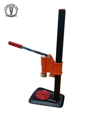 Укупор кроненпробки стационарный металлический GB - фото 10757