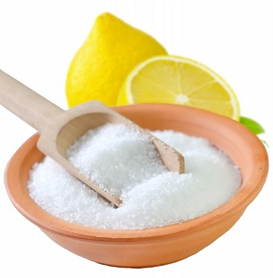 Лимонная кислота - фото 10780
