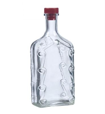 """Бутылка """"Елка"""" 1 л - фото 10864"""