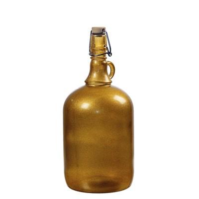 """Бутылка """"Венеция"""" 2 л цветная (бронза) - фото 10877"""