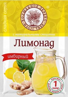 "Лимонад ""Имбирный"" ВД 70 гр. - фото 15322"