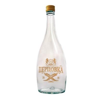 """Бутылка """"La Femme"""" Перцовка 0,5 л - фото 15452"""