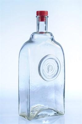 """Бутылка 1 л """"Слеза"""" - фото 15459"""