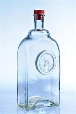 """Бутылка 2 л """"Слеза"""" - фото 15561"""