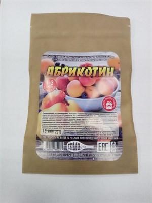 "Набор для настаивания ""Абрикотин"" 12 гр. - фото 15625"