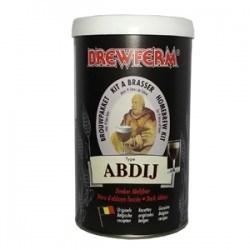 Пивной концентрат Brewferm ABDIJ 1,5 кг - фото 15747