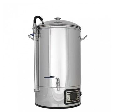 Пивоварня Easy Brew 40 л С ЧИЛЛЕРОМ - фото 21192