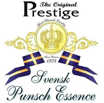 Эссенция PR Swedish Punch 20 мл - фото 21238