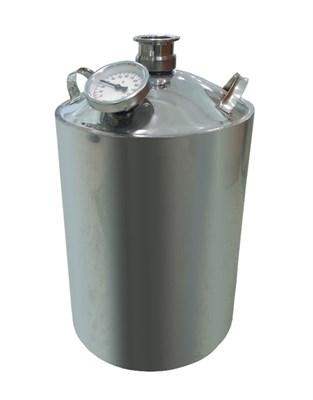 """Куб Магарыч 12 литров с выходом 1,5"""" - фото 21386"""