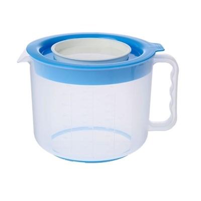 Кружка для миксера 2 литра - фото 21398