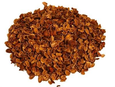 Скорлупа кедрового ореха (Алтай) 1 кг - фото 21416