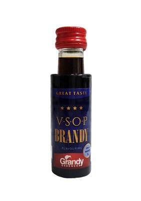 """Эссенция Grandy """"VSOP Brandy"""", на 1 л - фото 21571"""