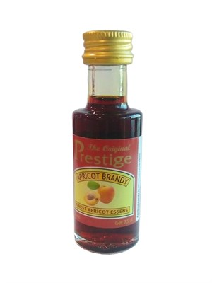 Эссенция PR Apricot Brandy 20 мл - фото 21600