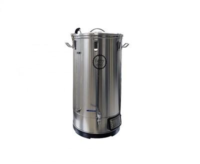Автоматическая пивоварня Easy Brew-70, без чиллера - фото 21640