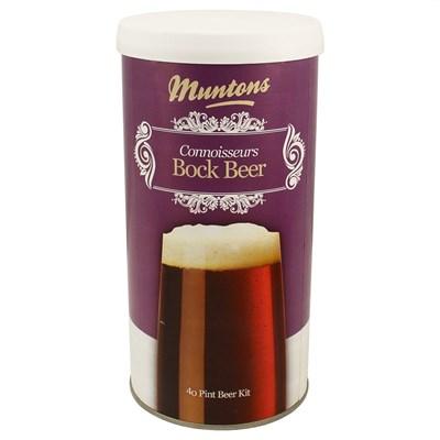 Пивная смесь Muntons Bock Beer 1,8 - фото 21701