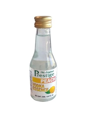 Эссенция PR Peach Vodka - фото 21778