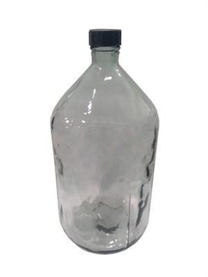 Бутыль 14,5 л бесцветный - фото 22024