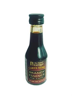 Эссенция PR Carte Noir Brandy (элитный коньяк) 20 мл - фото 22047