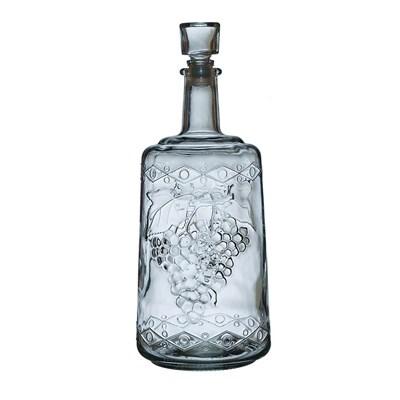 Бутыль 3 литра Ностальгия - фото 22125