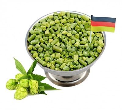 Хмель Мандарина Бавария (Mandarina Bavaria) 9,1% 100 гр - фото 22295