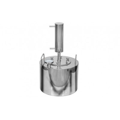"""Дистиллятор """"Турбо"""" 10 литров - фото 4705"""