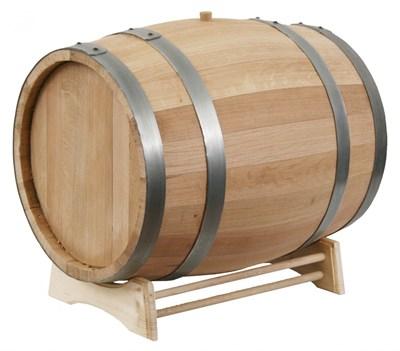 Бочка 50 литров без крана - фото 5198