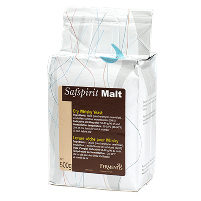 Дрожжи Safspirit malt (M1) 0,5 кг - фото 5275
