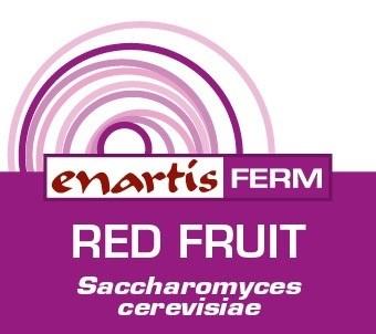 Дрожжи Red Fruit 0,5 кг - фото 6213