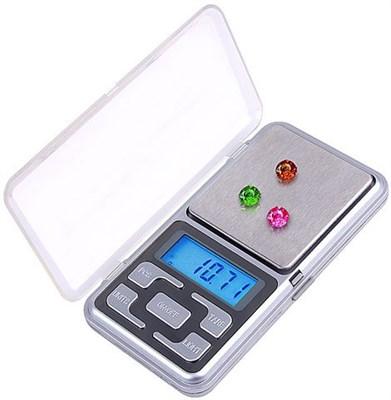Весы ювелирные электронные - фото 6236