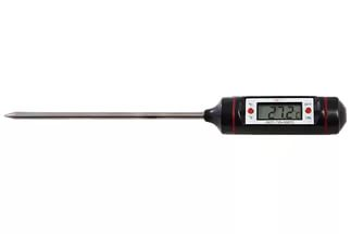 Электронный спиртомер/термометр ЭТС-223 - фото 6248