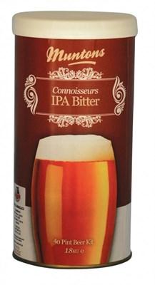 Пивная смесь Muntons Ipa Bitter 1,8 - фото 6249