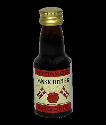 Эссенция Dansk Bitter 25 мл - фото 6720