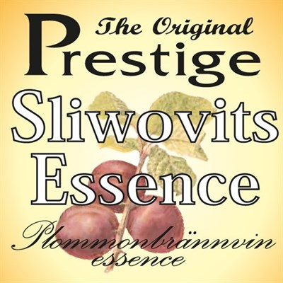 Эссенция Slivowitz PR 20 мл - фото 6756