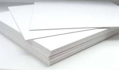 Фильтровальный картон HOBRA ST 5-N 200*200 0,3 мкм - фото 6893