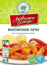 Приправа Болгарское лечо 80 гр ВД - фото 6907
