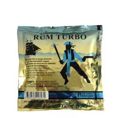 Турбо-дрожжи Rum Turbo Prestige - фото 7520