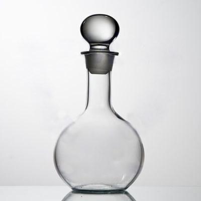 Графин для водки 0,5 л - фото 7687