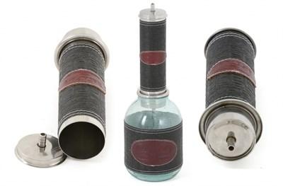 Угольная колонна Магарыч 29 см - фото 7703