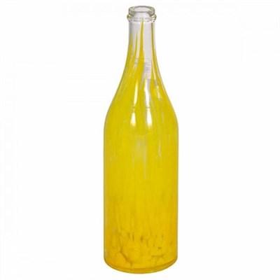 Бутылка 1 литр стеклокрошка - фото 8160