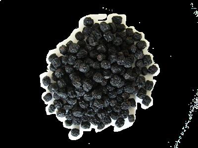 """Рябина плод черн. 100 гр. """"Лавка здоровья"""" - фото 8624"""
