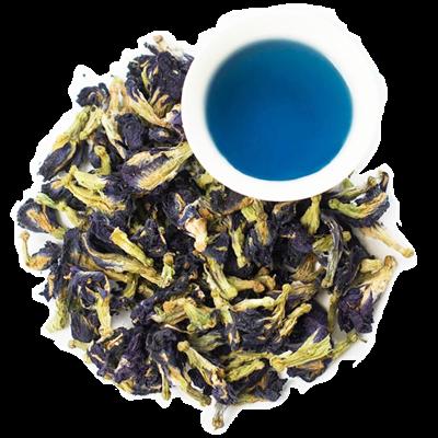 Клитория (Синий чай) 20 гр. - фото 8642