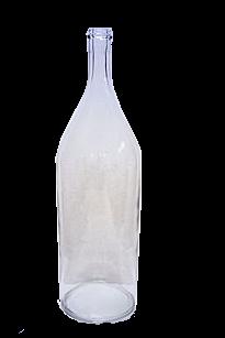 """Бутыль """"Четверть"""" 3 литра - фото 8741"""