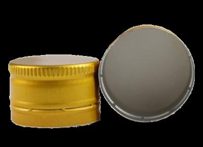 Алюминиевая пробка с перфорацией АК-28 - фото 8909