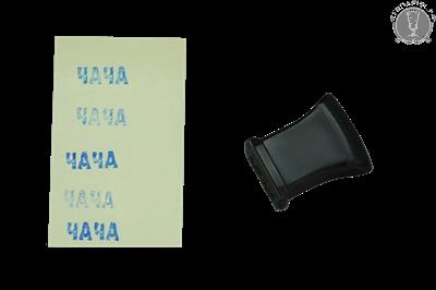 "Штамп для этикеток ""ЧАЧА"" - фото 8935"
