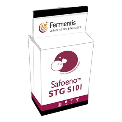 Дрожжи Fermentis Saint George s101 0,5 кг - фото 9250