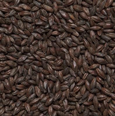 Солод ячменный Roasted Barley Бельгия - фото 9648