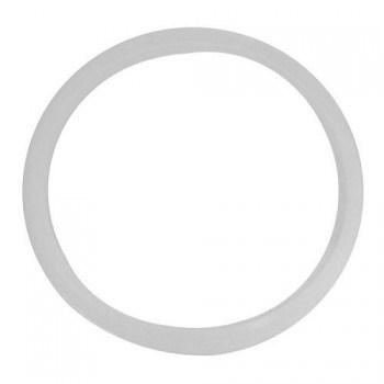 Кольцо силиконовое 205х170х3 (с 4 отверстиями) - фото 9677