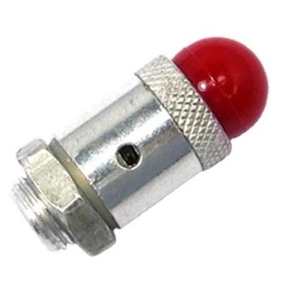 Клапан избыточного давления 13 мм - фото 9977