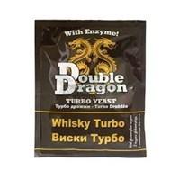 Турбо-дрожжи DoubleDragon Whisky 72 гр.