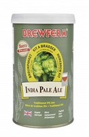 Пивной концентрат Brewferm INDIA PALE ALE 1,5 кг